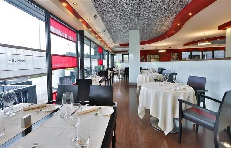 Best Western Plus Quid Hotel Venice Airport - Restaurant - 63
