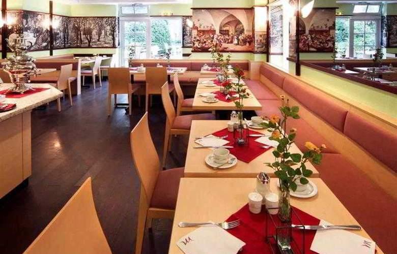 Mercure Muenchen Schwabing - Hotel - 5