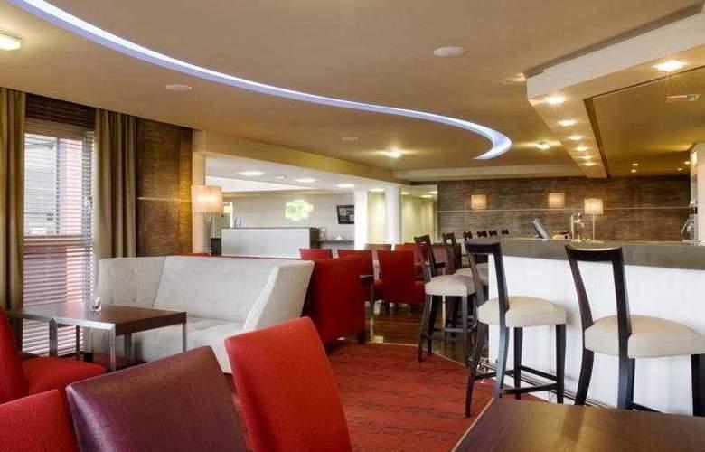 Holiday Inn Mulhouse - Bar - 4