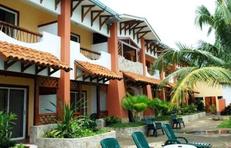 Hotel Europeo-Fundación Dianova Nicaragua - Hotel - 0