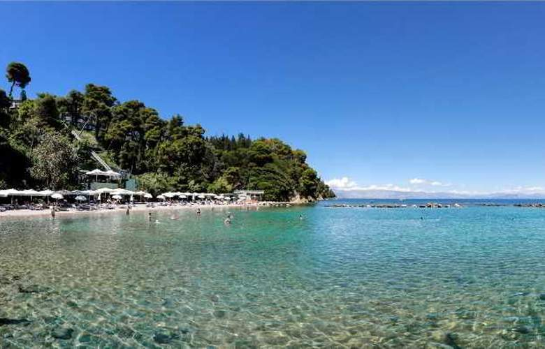 Corfu Holiday Palace - Beach - 19