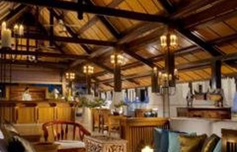 Tanjong Jara Resort Terengganu - General - 0