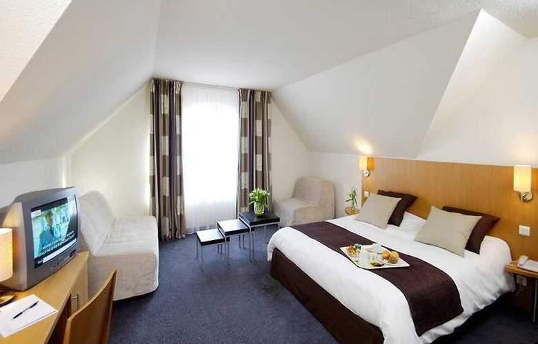 Kyriad Mulhouse Centre - Room - 0