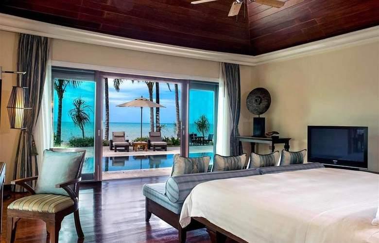 Le Meridien Khao Lak Beach and Spa Resort - Room - 60