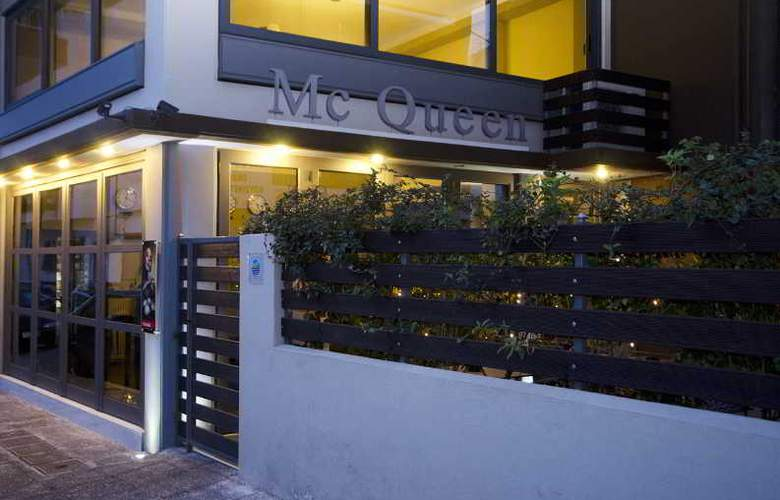 Mc Queen - Hotel - 1