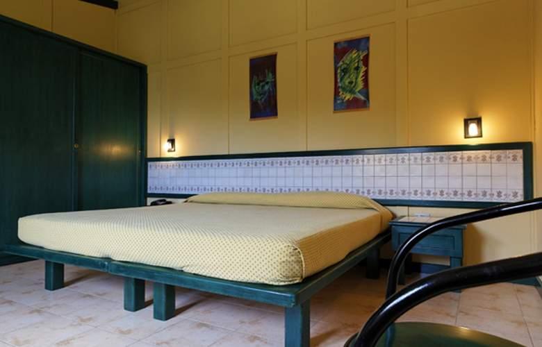 Voi Vila do Farol - Room - 2