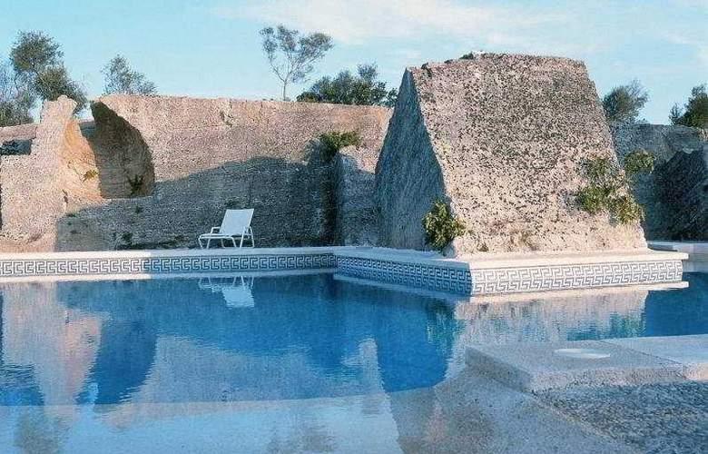 Casal Santa Eulàlia - Pool - 4