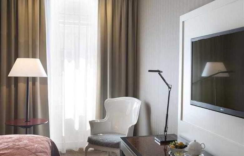 Harmonie - Hotel - 40