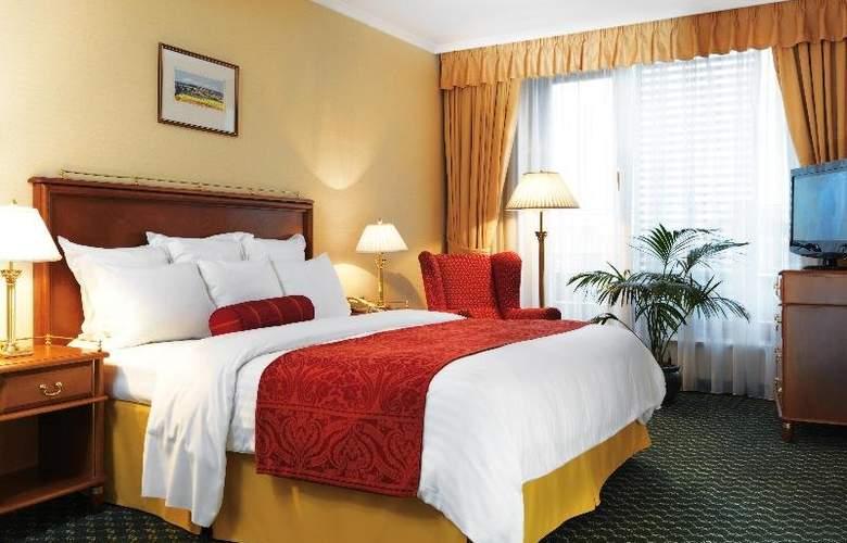 Marriott Executive Apartments - Hotel - 0
