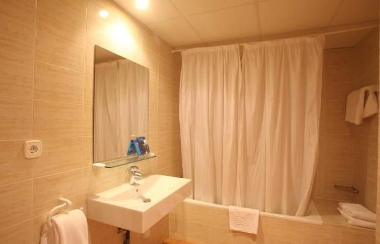 Apartamentos Nòrdic (Del Clos) - Room - 7