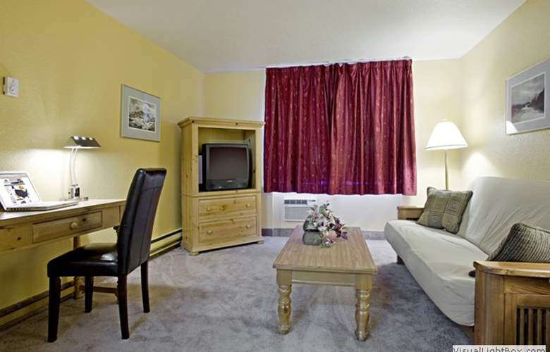 America's Best Value Inn Executive Suites Airport - Room - 7