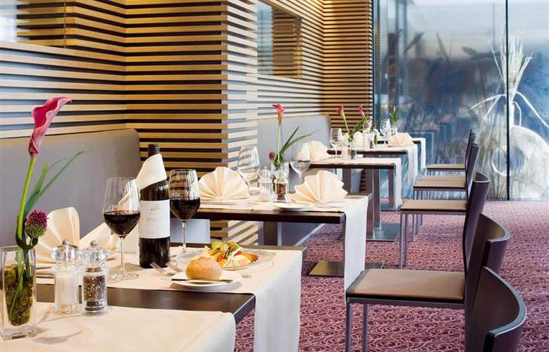 Mercure Orbis Munich - Restaurant - 51