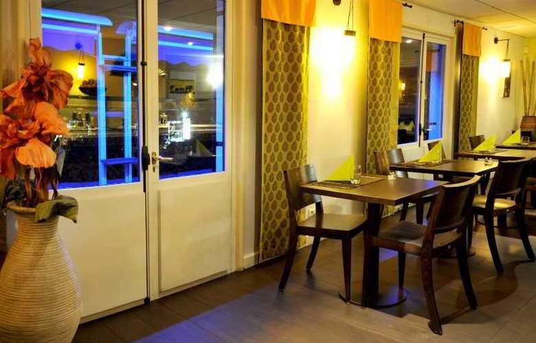 Kyriad Annecy Sud - Restaurant - 10