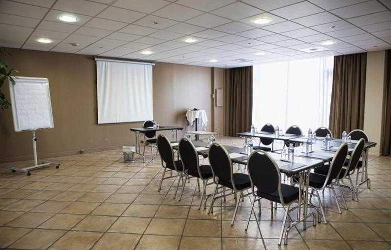 Best Western Le Galice Centre-Ville - Hotel - 75