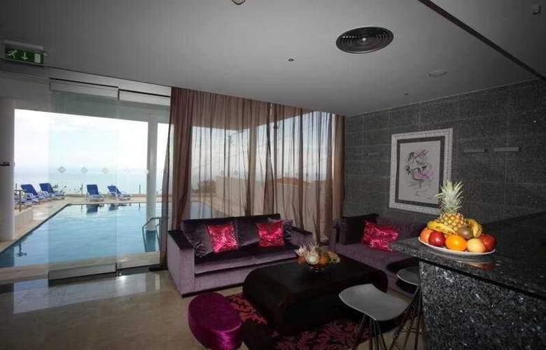 Hotel Apartamentos Baia Brava - Room - 6