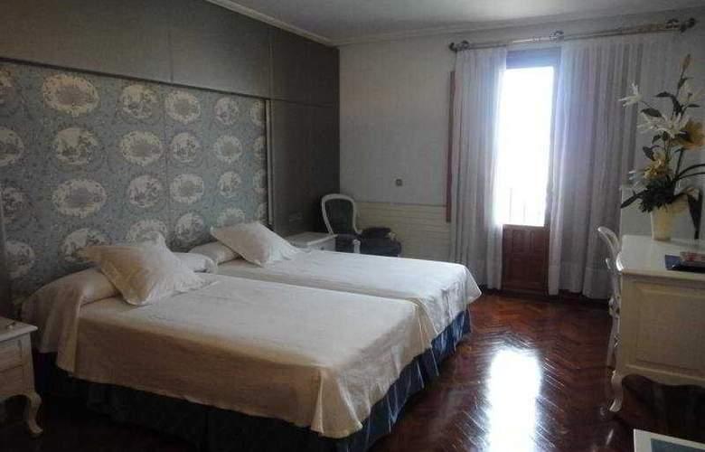 II Virrey - Room - 4