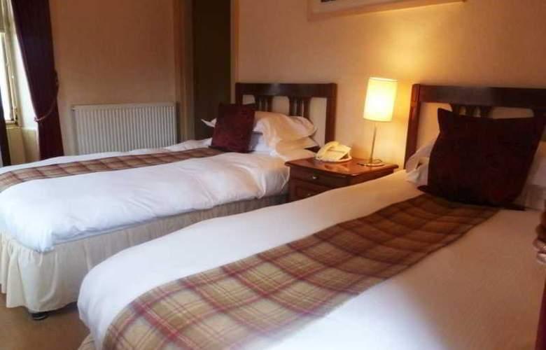 Duck's Inn - Room - 11