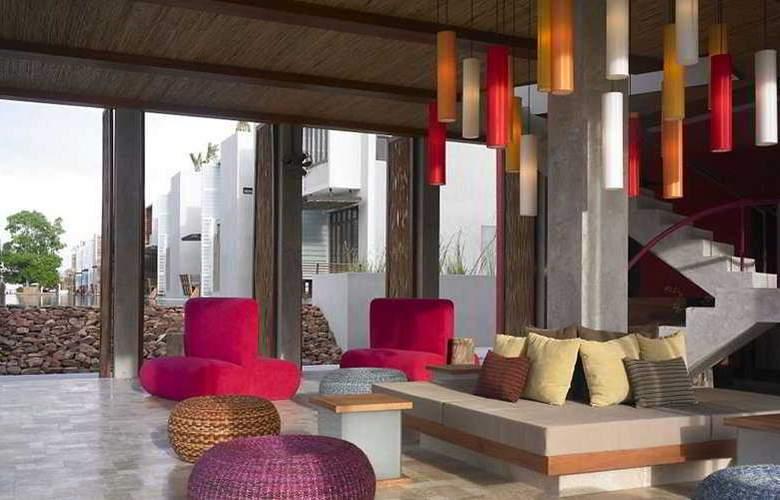 Lets Sea Hua Hin Al Fresco Resort - General - 2