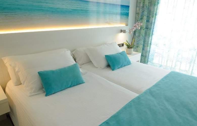Ipanema Park / Ipanema Beach - Room - 14