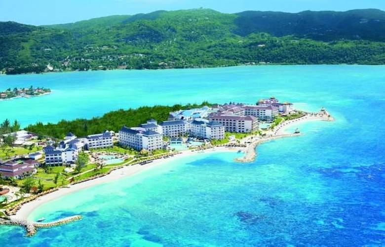 Secrets St. James Montego Bay  - Hotel - 0