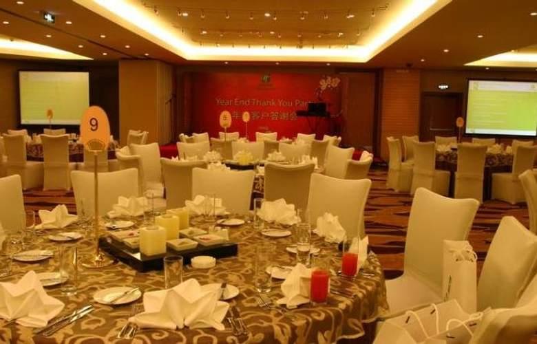 Holiday Inn Vista - Restaurant - 5