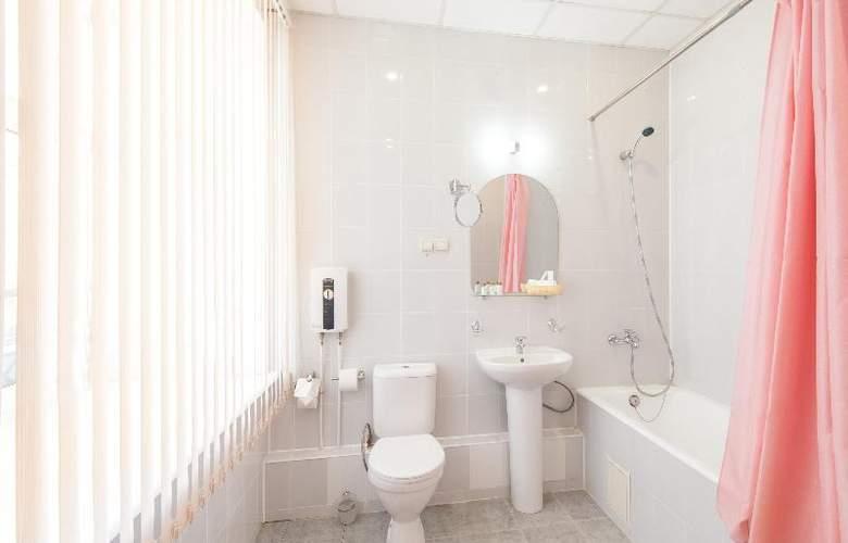 Ekaterinburg Centralny - Room - 13