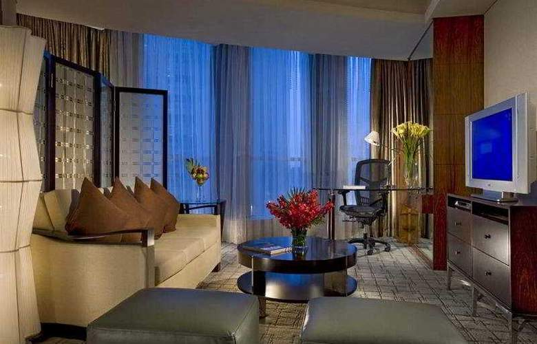 Sheraton Residences Pudong - Room - 7