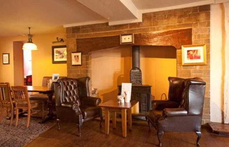 Cromwell Lodge Hotel - Restaurant - 6