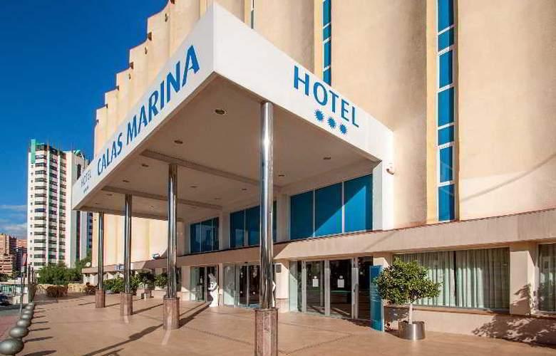 Blue Sea Calas Marina - Hotel - 12
