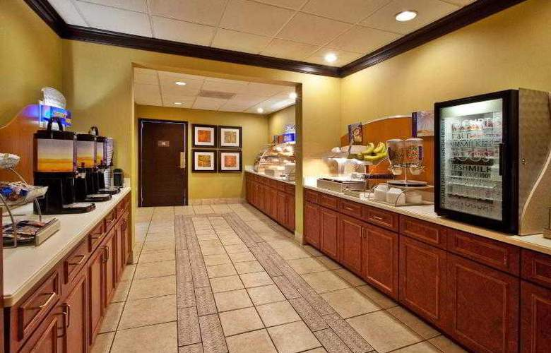 Holiday Inn Express Atlanta Airport - Hotel - 18