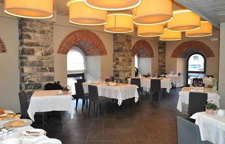 Lizard Hotel - Restaurant - 15