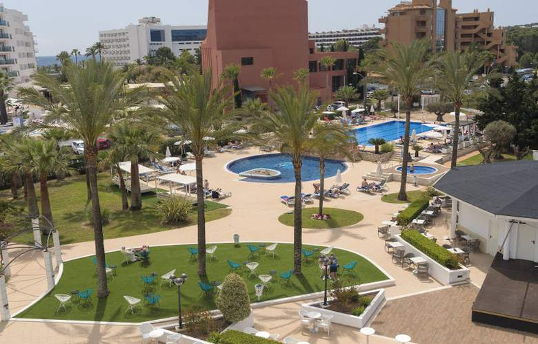 Cala Millor Garden - Hotel - 5