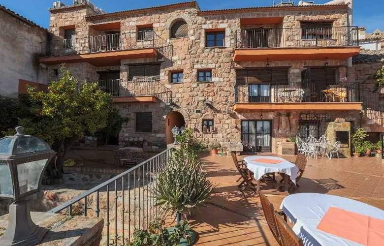 Palacio Guzmanes Hospederia Rural - Terrace - 43