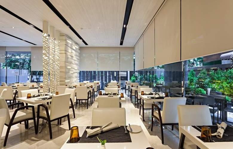 Best Western Premier Sukhumvit - Restaurant - 30