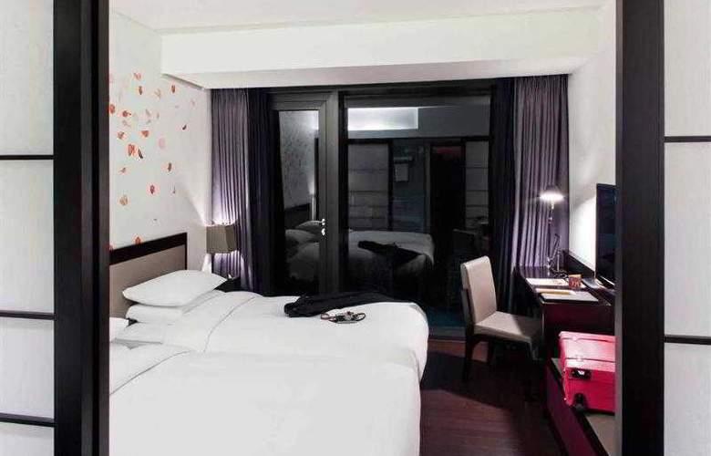 Mercure Ambassador Sodowe - Hotel - 5