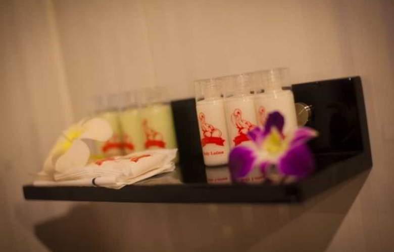 Suksabai Residence Pattaya - Room - 38
