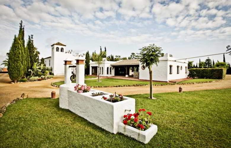 Hacienda Roche Viejo - Hotel - 0