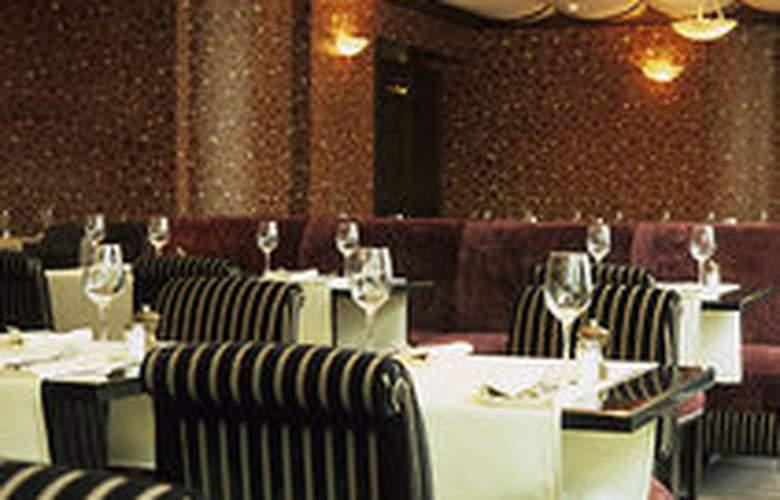 Hotel du Collectionneur Arc de Triomphe - Restaurant - 3