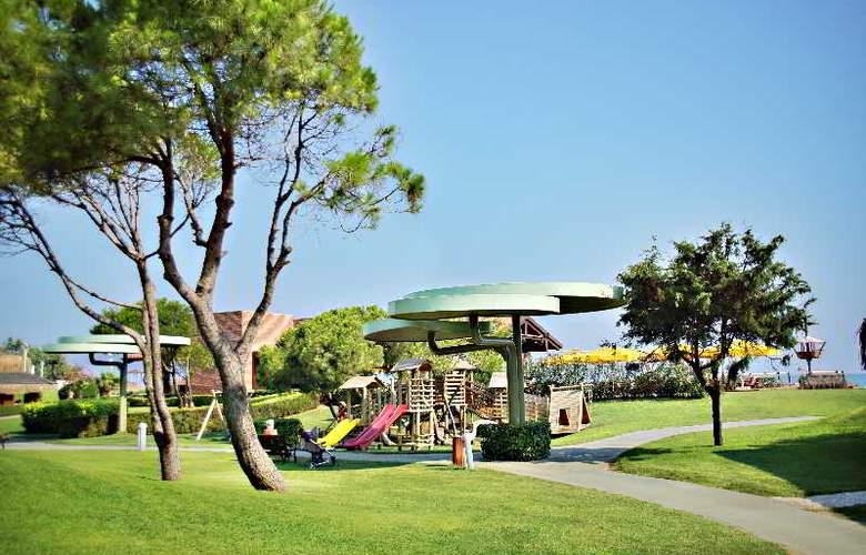 Gloria Verde Resort - Hotel - 0