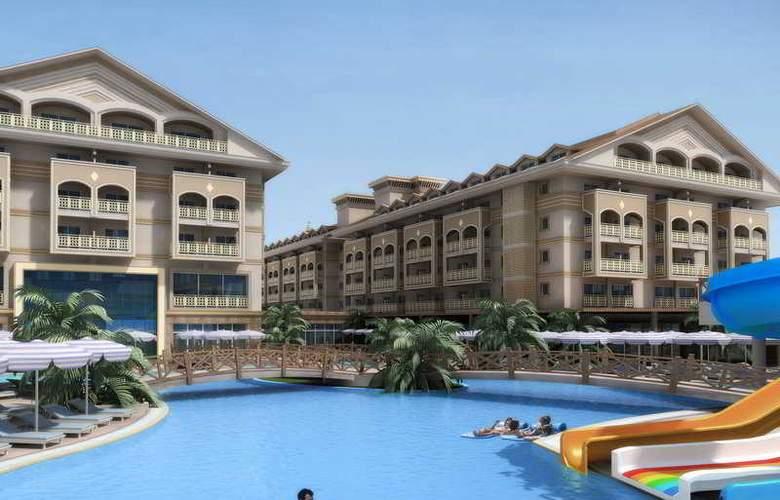 Crystal Palace Luxury Resort & Spa - General - 1