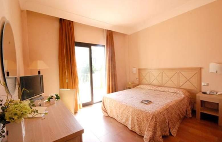Mahara - Hotel - 3