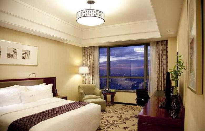 Double Tree By Hilton Xinqu - Room - 4