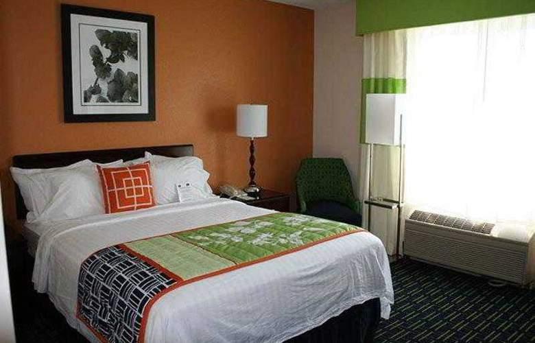 Fairfield Inn & Suites Potomac Mills Woodbridge - Hotel - 0
