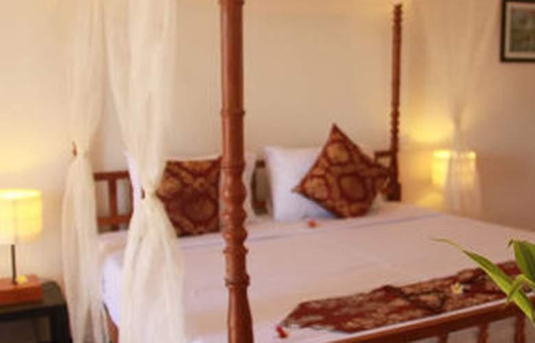 Frangipani Villa Hotel Siem Reap - Room - 4