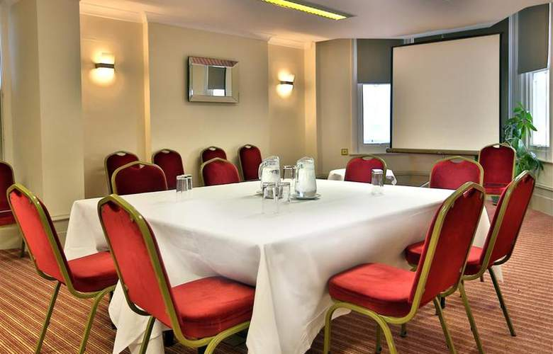 Best Western York House - Conference - 189