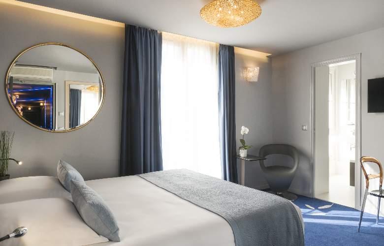 Le Bon Hôtel - Room - 24