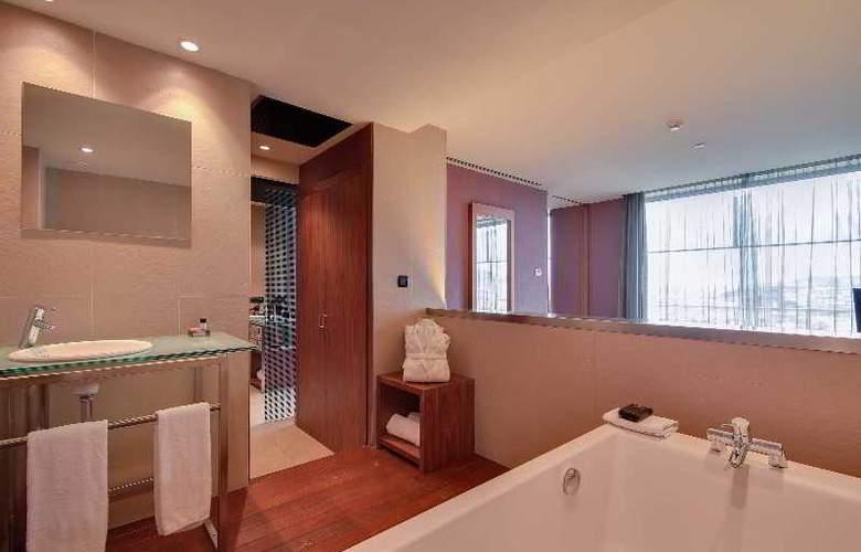 Rafael Hoteles Badalona - Room - 22