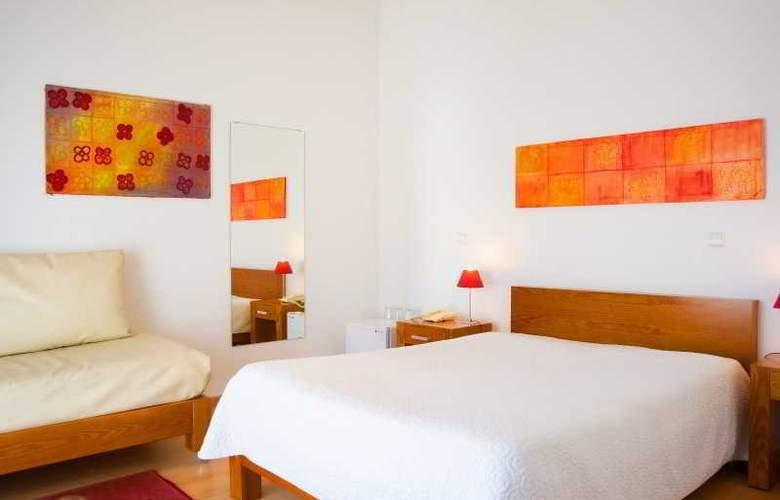 Casa Do Outeiro - Room - 16