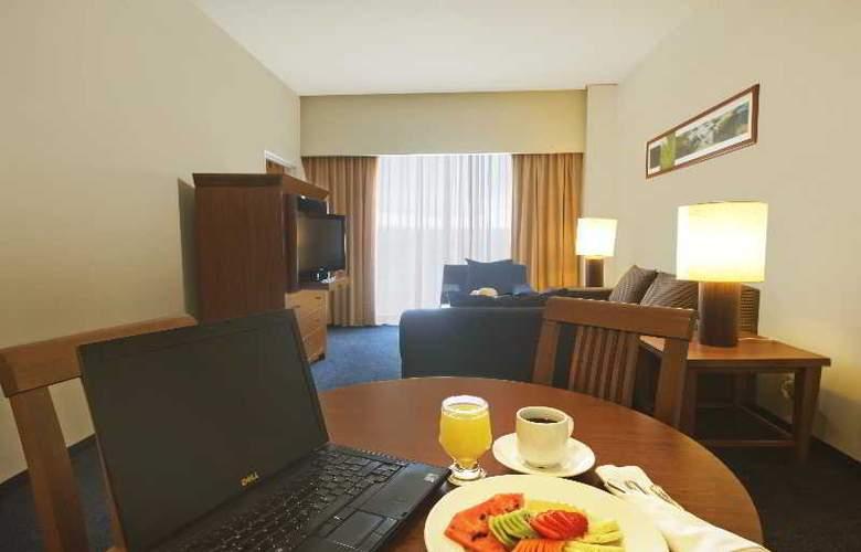 Fiesta Inn Culiacan - Room - 15