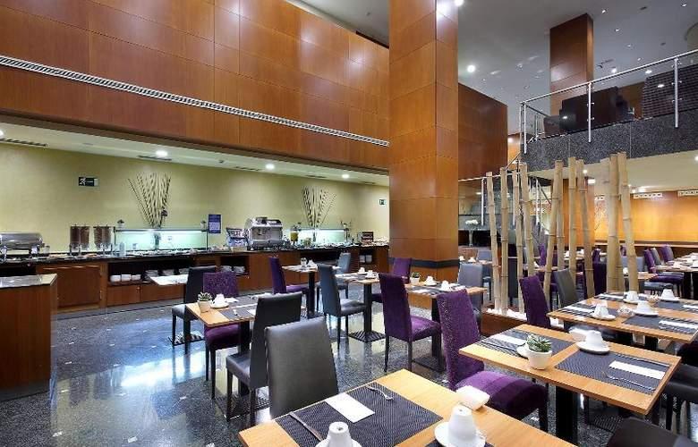 Eurostars Gran Madrid - Restaurant - 25